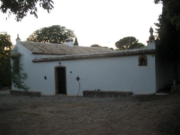 Photo of Por los cortijos del Caño, Quiñones y El Torreón
